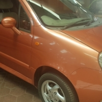 Chery QQ 1.1 for only R39 900