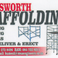 Chatsworth Scaffolding & Trailer Hire