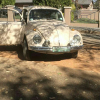 1971 beetle excellent condition