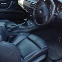 2007 BMW M3 M-Dynamic V8 Immaculate Condition!!