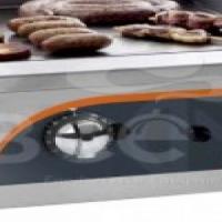 Anvil Gas Griller Flat 400mm - Premier Range