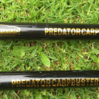 12Ft Butterworth Fishing Rods
