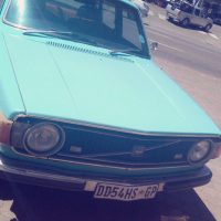 Volvo 144 Delux 1975 For Sale