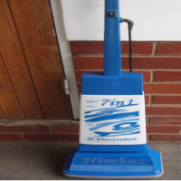 Electrolux Floor Polisher 7 in 1 - Nimbus