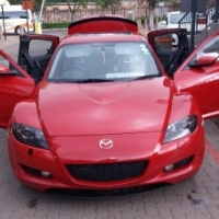 I'm currently selling my Mazda RX8 due to relocation issues
