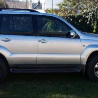 2004 Toyota Prado 3.0