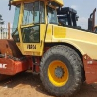 Dynapac CA602D 18 ton Roller for sale