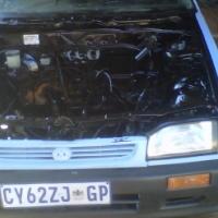 Mazda Bakkie
