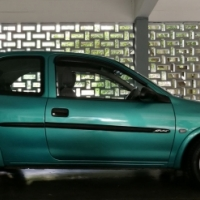 2001 Opel Corsa 1.4 Sport (with only 131,500km)