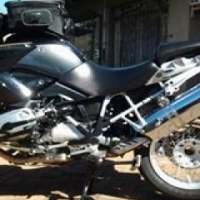 2005 R1200GS BMW BIKE