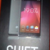 New mobicel shift 5 inch smartphone to swop