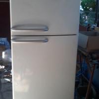 Bosch double door fridge/freezer