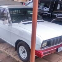 1983 Niossan 1400