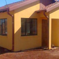 new development houses for sale in Soshanguve