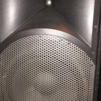Hybrid Speaker System