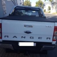 2013 Ford Ranger 3.2 XLT