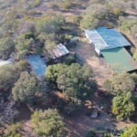 Manzi Maningi Private Game Farm & Lodge For Sale - 14 000 000-00