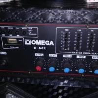 Omega speakers