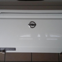 Brand New Nissan Single NP300 Tailgate R499 For more than 10 and R599 for 5 and below
