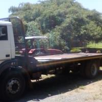 Tata 1513 8 ton rollback