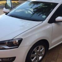 2010 VW Polo Comfortline 1.4i