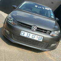Vw Polo in good condition