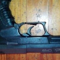 walter cp99 gas pistol te koop