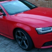 Audi A4 20.TDI SE Multi