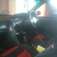 Mazda mx6 te riul