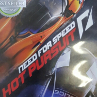 Need For Speed Hot Pursuit XBOX 360 Game, used for sale  Randburg