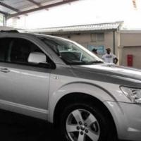 Dodge Journey 3.6 V6 SXT A/T