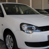 2013 Volkswagen Polo - For sale