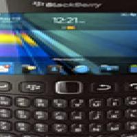 my blackberry 9320 with yo smartwatch