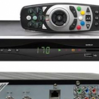 Used, HD PVR 2p x2 plus 1 remote for sale  South Africa