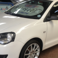 Excellent VW Polo Vivo for only R119 900