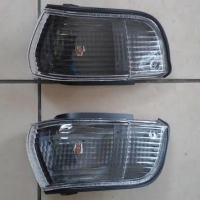 Brand New Toyota corolla AE92 Crystal Smokes corner Lamps selling for R195