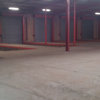 5000sqm WAREHOUSE STREETFRONT, 10 000sqm PAVED YARD, ideal distribution/manufacturing!!R 35,00PSQM
