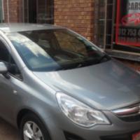 2014 Opel Corsa 1.4 Essentia 5 Dr