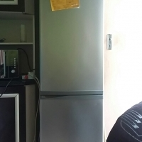 Defy sive fridge