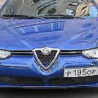 Alfa Romeo 156 Head  lights  for sale   contact 0764278509   whatsapp 0764278509