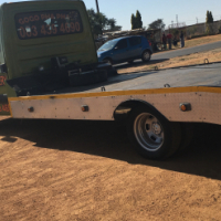 Iveco rollback for sale