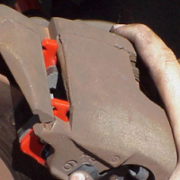 chrysler neon brake calipers  for sale   contact 0764278509  whatsapp 0764278509