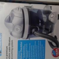 Bennett Read Hydro Advance water filtration