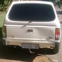 white ford bantam for sale