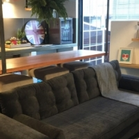 FURNISHED LOFT APARTMENT AVAILABLE FOR RENT IN JOHANNESBURG CBD