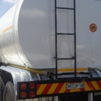 Tippers Rollbacks dropsides