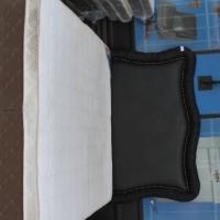 Queen Size bed S022407C #Rosettenvillepawnshop