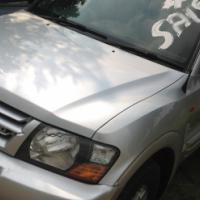 Mitsubishi Pajero 3.2 DiD (2000) for sale
