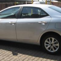 Toyota - Corolla 1.8 Exclusive