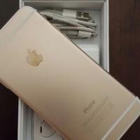 I phone 6 gold edition 16gb